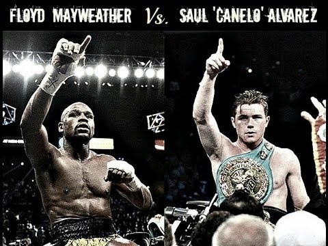 Floyd Mayweather vs. Saul Alvarez must take place at 147 pounds, claims Floyd Sr.