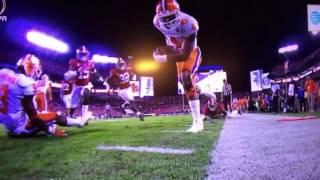 National championship highlights from Alabama vs Clemson