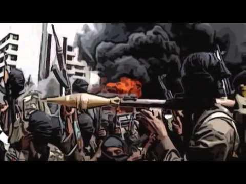 Nigeria's Boko Haram crisis 'Many dead' in Damboa | BREAKING NEWS 19 JULY 2014