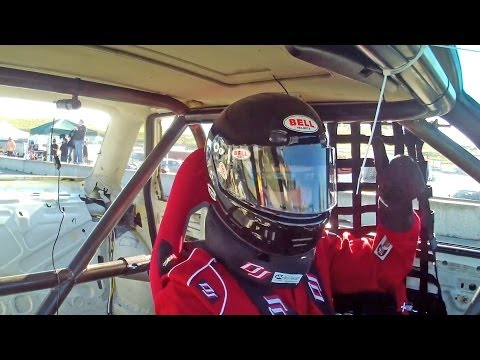 Andy's Auto Sport on the Track - Chump Car Series