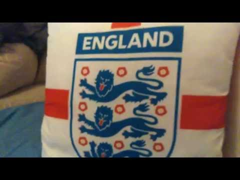 The mighty three lions