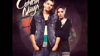 Cumbia Ninja CD Completo 07 Pesado como pluma