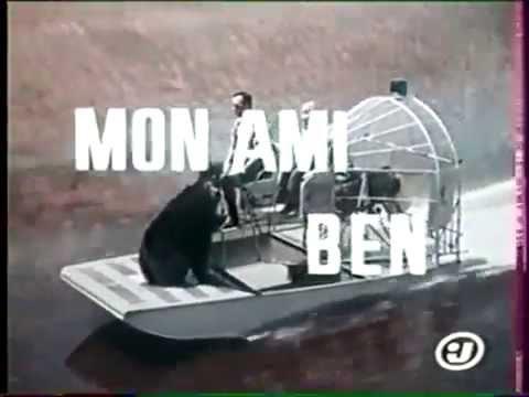 Mon Ami Ben (= My Gentle Ben) (1967-1969) Hqdefault