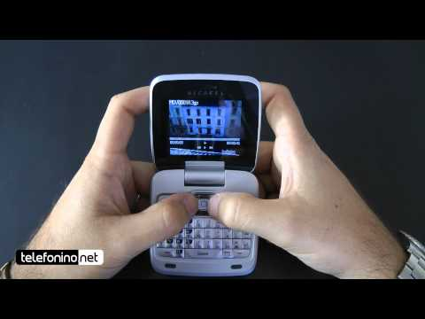 Alcatel OT808 videoreview da Telefonino.net.