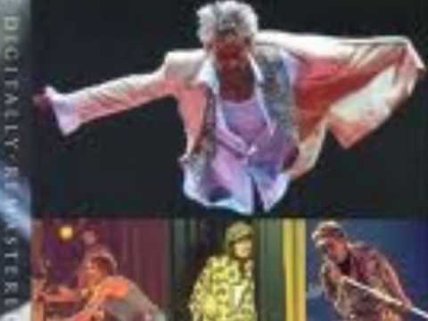 Rod Stewart - Tonight I&#039;m Yours- Live 2010- Very Good