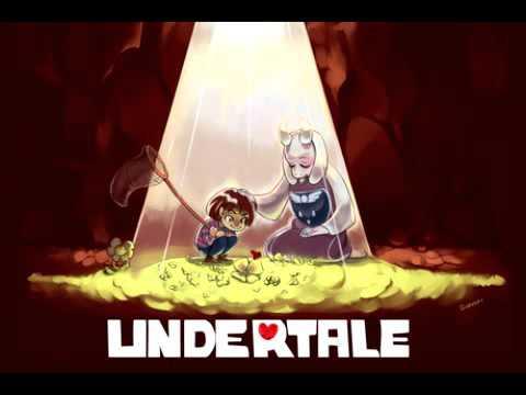 Undertale OST - Battle Against A True Hero Extended