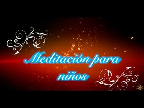 Meditación Para Los Niños con Sofía Arredondo | #YoElijoSerFeliz