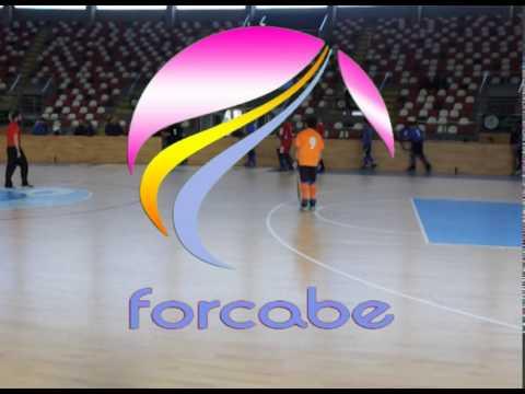Torneio Eixo Atlântico - Resumo - FC Porto 18-0 CP Sobreira
