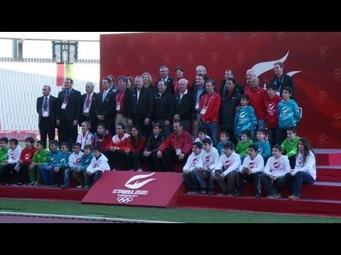Istanbul awaits IOC decision on 2020 Olympics