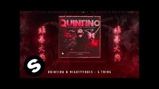 QUINTINO & MIGHTYFOOLS - G THING