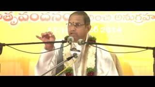 Mathru Vandanam Pravachanam by Chaganti Koteshwara Rao  18Nov2014