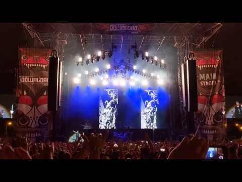 Avenged Sevenfold - Nightmare (Download Festival Madrid, 28-06-2018)