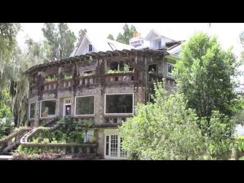 Wonder House - ABANDONED - Fantastic Mansion Property