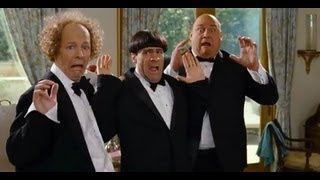 The Three Stooges - The Three Stooges - Movie Trailer