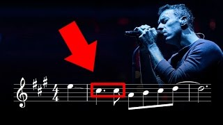 Download Lagu How Coldplay Writes A Melody | The Artists Series S1E6 Gratis STAFABAND