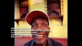 CHINEESE JAMAICA-STANLEY BECKFORD & MACKIE CONSCIOUS