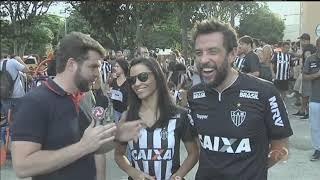 Alterosa Esporte - 13/02/2019