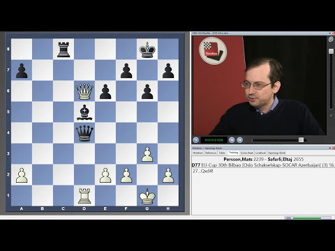 ChessBase Magazin 163 - Intro (Deutsch)