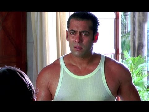 Salman Khan Shocked To See Lara Dutta's Son