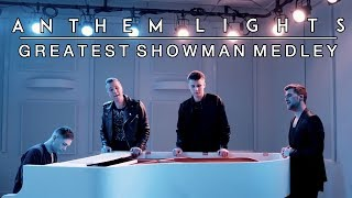 Download Lagu The Greatest Showman Medley | Anthem Lights Gratis STAFABAND