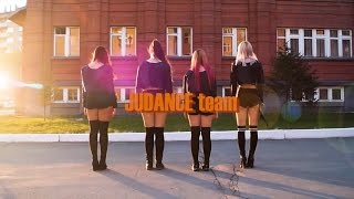 Miss A (미쓰에이) – Love Song \ Cover dance by JUDANCE team