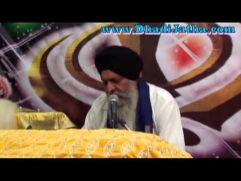 Sukhmani Sahib { Full Path } - Giani Sant Singh Paras video
