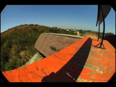 Heath Kirchart Emerica Stay Gold B-Side