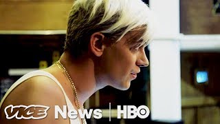 Is Milo Yiannopoulos The World's Biggest Troll? (HBO)