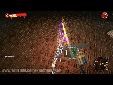 Dead Island Riptide: Duplicate Weapon Trick