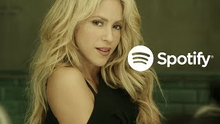download lagu Spotify Top 100 Most Streamed Songs Of All Time gratis