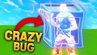 THEY FIXED THIS CRAZY GLITCH.. | Fortnite Funny and Best Moments Ep.18
