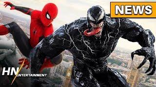 Sony Desperately Wants VENOM In Spider-Man Far From Home Sequel?