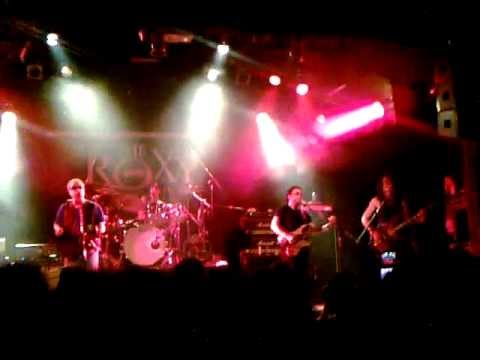 Blue Öyster Cult - Don't Fear The Reaper - Live (Argentina 2012)