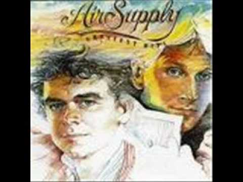 Air Supply - What Kind of Girl