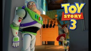 Toy Story 3 - Hold the Phone - Part 2 [Father & Son Gameplay] - Xbox 360 Xbox One