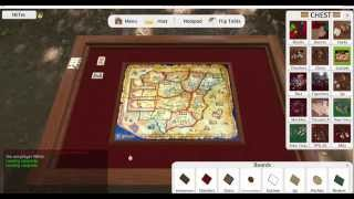 Tutorial Tabletop Simulator #1. Cartas y Tableros