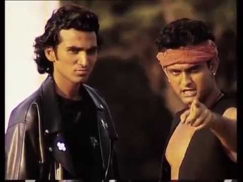 Mtv Fully Faltoo - Dil Chahta Hai video