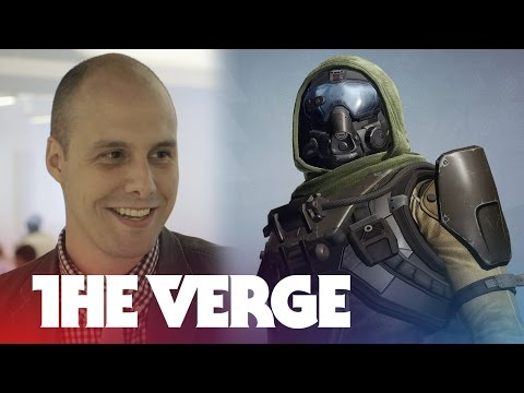 Why Halo's creators left Microsoft to make Destiny