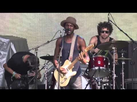 Gary Clark Jr – Travis County [LIVE]