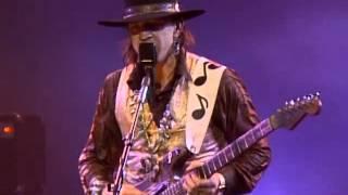 Stevie Ray Vaughan - Voodoo Chile (Slight Return) - 9/21/1985 - Capitol Theatre, Passaic, NJ