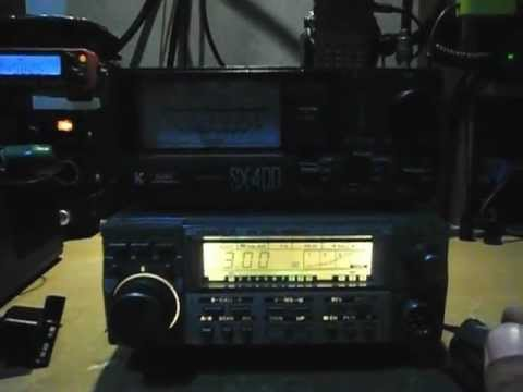 KENWOOD TW-4000