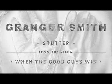 Granger Smith - Stutter (Official Audio)