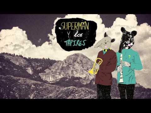 Julián Mayorga - Supermán y los tapires (acto II)