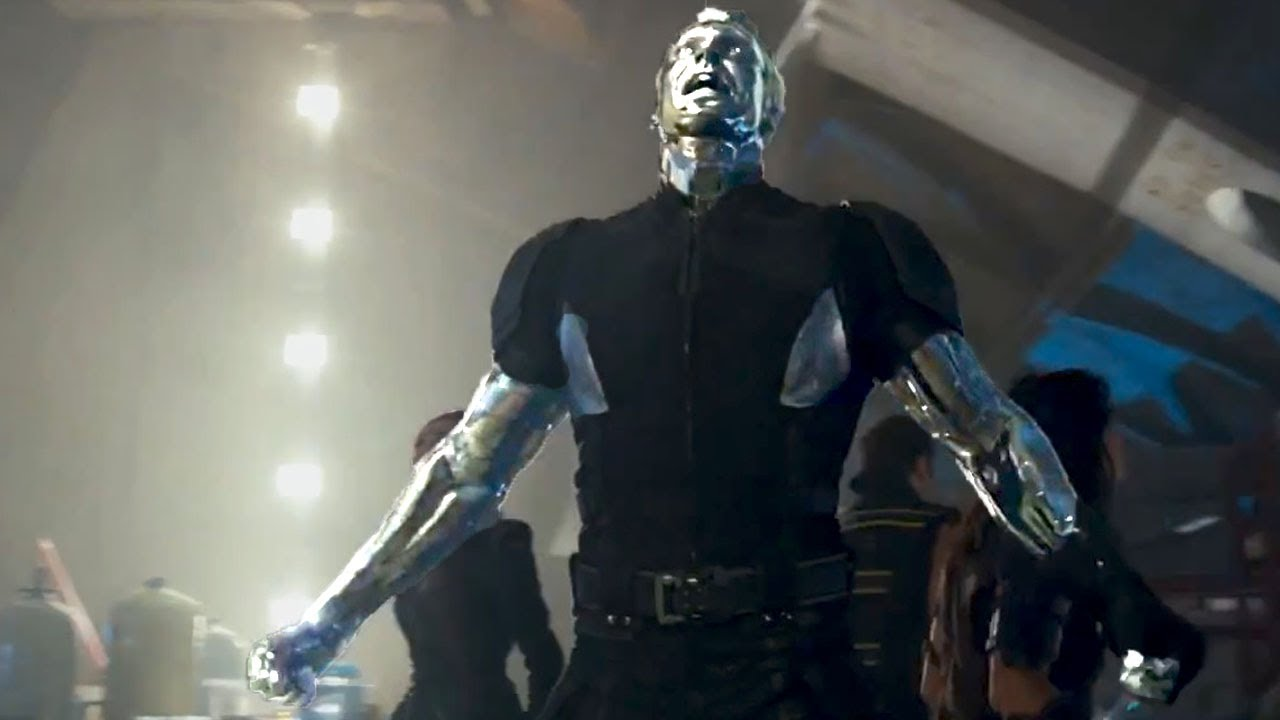 x men 2 colossus - photo #19