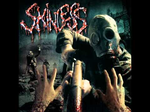 Skinless - Overlord