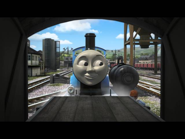 Thomas & Friends: The Adventure Begins - Trailer