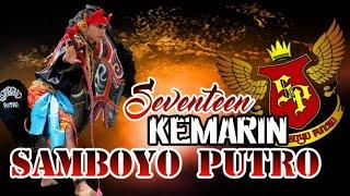 "COVER LAGU ""KEMARIN"" SAMBOYO PUTRO TERBARU LIVE PANDANSILI"
