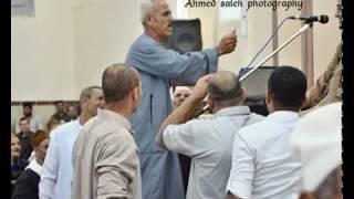 مقطع خطير للشيخ السيد الطنطاوي ومفاجأه رفع المطوه علي الشيخ لاجباره علي الإكمال بعد التصديق