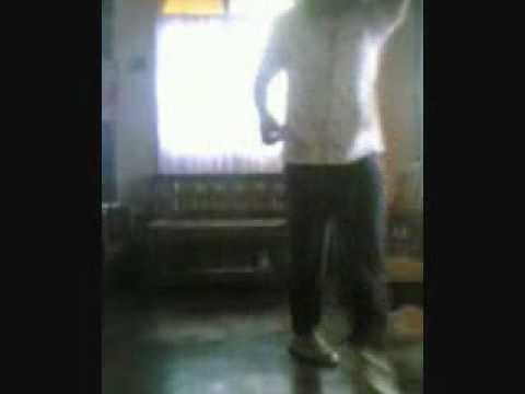 me Dancin.She Owns The Night Ft. Mohombi .wmv