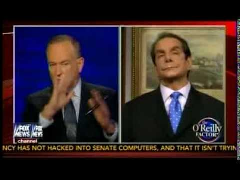 Charles Krauthammer on Obama Foreign Policy .